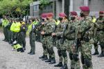 En Neiva se refuerza la seguridad ante el incremento de delincuencia