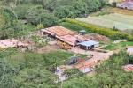 Mansión Valle Escondido en Ibagué