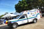 Ambulancia Purificación