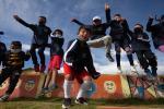 Deporte jovenes