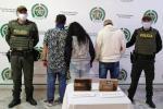 Cárcel para atracadores de la 28 con 4ª en Ibagué