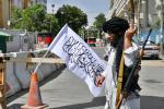 Talibanes se tomaron Afganistán