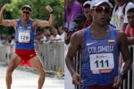 Marcha olímpica