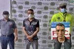 A la cárcel alias el Paisa, temerario delincuente que tenía azotado El Espinal