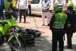 Policía  fue sicariado en Neiva