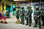 Policía Tolima