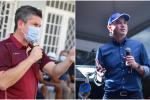 Ricardo Ferro y Andrés Hurtado apoyo no revocatoria 2021