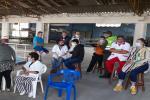 Cámaras en plazas de la 28 en Ibagué