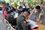 Capacitaciones a patrulleros en Ibagué