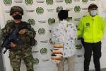 Sujeto habría violado a una persona en Chaparral y se escondía en Rioblanco