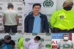 Tras jornada contra la violencia intrafamiliar,  la Fiscalía en el Tolima envió a 6 personas a la cárcel