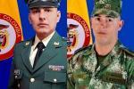 Secuestro, ELN, militares, Tame, Arauca, ministro