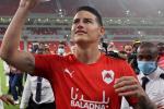James Rodríguez, Al Rayyan