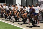Selección Colombia, entrenamiento