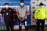 Sujeto se 'enchuquizó' y agarró a puñaladas a su expareja en El Espinal