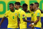 Brasil cerca de Qatar 2022