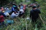 Conozca las identidades de las personas fallecidas y heridas en el accidente del bus escalera en Chaparral