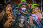 XVI Festival de las Brujas 2021 en la Jagua