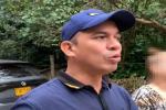 Concejal Ricardo Zarta
