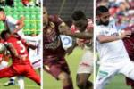 Tolima vs Santafé 2021