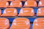 Tribuna de estadio en Países Bajos se desplomó
